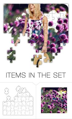 """""""Gina"""" by violetfemme1984 ❤ liked on Polyvore featuring art"""
