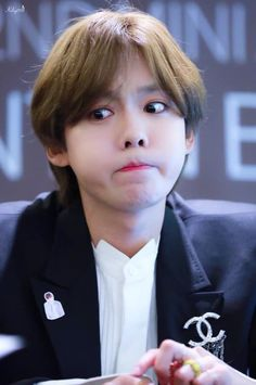 He looks like a baby. Seungyoon Winner, Winner Jinwoo, Mino Winner, Winner Winner, I Luv U, My Love, Winner Quotes, Winner Kpop, Kang Seung Yoon