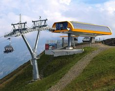 Swiss station