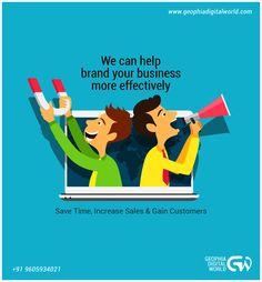 Digital marketing tips and tricks - Increase Sales, Branding Your Business, Kochi, Seo Company, Seo Services, Kerala, Brand You, Digital Marketing, Promotion