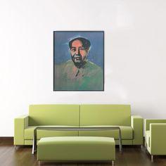 WARHOL - Mao 63x76 cm #artprints #interior #design #art #prints #Warhol  Scopri Descrizione e Prezzo http://www.artopweb.com/autori/andy-warhol/EC21888