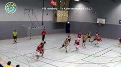 VfB Homberg   TV Korschenbroich II