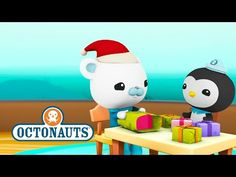 Octonauts - Action Packed Sea Missions No.2 - YouTube