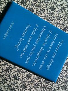 Astrid Lindgren quote
