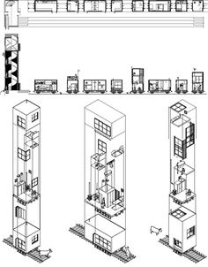 railway-city-axonometric-drawing-images.jpg (468×600)