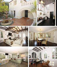 Howard from 'Big Bang Theory' bought Charlie Sheen's former home and it's gorgeous!