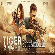 #Download All #Mp3 #Songs of #TigerZindaHai #Movie ... Staring : #SalmanKhan, #KatrinaKaif , #Director :Ali Abbas Zafar . #MusicDirector(s) :Vishal, Shekhar , #Composer(s) :#Vishal, #Shekhar. #Singer(s) :#VishalDadlani, #NehaBhasin, #AtifAslam , #NowPlaying #Music