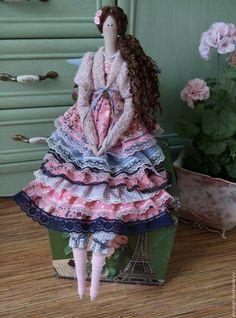 Купить Кукла тильда ручной работы - тильда, кукла ручной работы, кукла в подарок