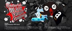 Polar Bounce - Qedertek Black Friday Crazy Game Contest