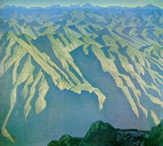 "Maynard Dixon: ""To the Desert Again"" Forgotten Man (1934)"