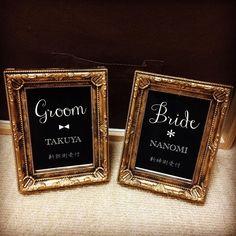 キャンドゥの100円ゴールドフォトフレームで作ったアイテムまとめ | marry[マリー]