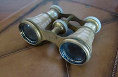 A personal favorite from my Etsy shop https://www.etsy.com/listing/268618407/vintage-opera-glasses-binoculars-mother