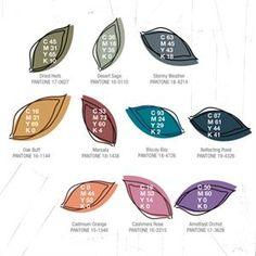 Pantone 2015 autumn jewellery trend guide - Jeweller Magazine: Jewellery News and Trends