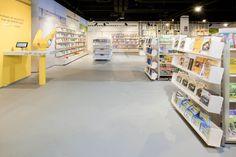 ANWB-shops |Dutch Design M0712