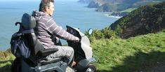Accessible routes at Heddon Valley | National Trust