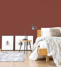 Dunn-Edwards 2019 Color of the Year, Spice of Life is inspired by a celebration of what makes life interesting and exciting. It's warm, inviting, adventurous and life-affirming.