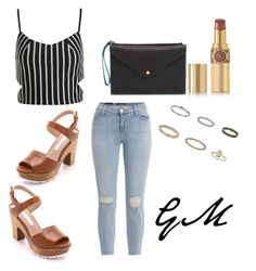 """""""Sin título #336"""" by gabriela-18-1 ❤ liked on Polyvore"""