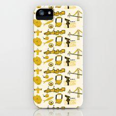 Lisbon iPhone & iPod Case by dua2por3 - $35.00