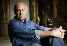 Eduardo Galeano, born in Montevideo Urugay in 1940 Galeano is a famous Uruguayan writer, novelist and journalist. most famous for his work, Open Veins of Latin America. Montevideo, Agatha Christie, Food For Thought, Biography, Reading, Blog, Fictional Characters, Latin America, South America