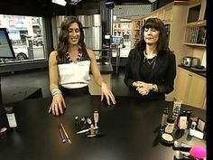 "(TV Video) Makeup 101 - ""Laying the Foundation"" Getting back to basics with finding the best foundation and concealer. Ft. @Beautyblender   See the full blog post here: http://www.melody-iafelice.com/?p=3603"