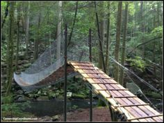 Tennessee State Parks with Waterfalls | First up was South Cumberland State Park , about 85 miles southeast of ...