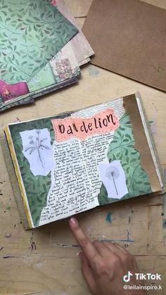 Bullet Journal Lettering Ideas, Bullet Journal Banner, Bullet Journal Notebook, Bullet Journal School, Bullet Journal Ideas Pages, Bullet Journal Inspiration, Art Journal Pages, Junk Journal, Art Journals