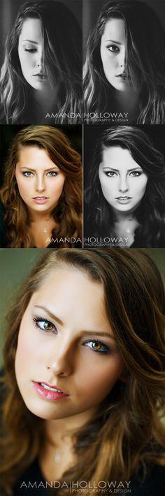 SarahBella | Amanda Holloway Photography | The Woodlands, TX Senior Pictures