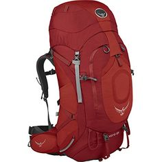 Osprey Xena 85 Pack  Womens Ruby Red Medium *** You can find out more details at the link of the image.