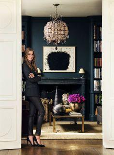 Aerin Lauder's apartment inspiration