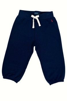 Boys Ralph Lauren Track Bottoms - 18 Months
