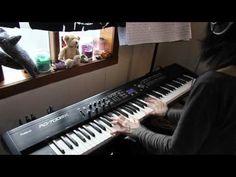 Smashing Pumpkins - Disarm - piano cover