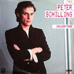 Found Major Tom (Völlig Losgelöst) by Peter Schilling with Shazam, have a listen: http://www.shazam.com/discover/track/20067782