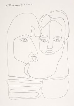 couple. Christiane Spangsberg