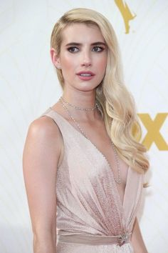 Emma Roberts Just Cut Her Hair Short to Celebrate the End of Scream Queens