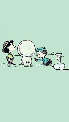 We Bare Bears Wallpapers, Cool Wallpapers For Phones, Cute Wallpaper Backgrounds, Cute Wallpapers, Snoopy Christmas, Charlie Brown Christmas, Charlie Brown And Snoopy, Cute Christmas Wallpaper, Holiday Wallpaper