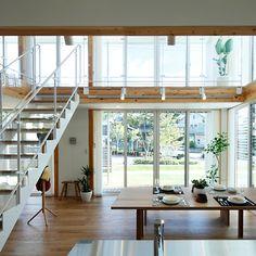 木の家 | 無印良品の家                                                                                                                                                                                 もっと見る
