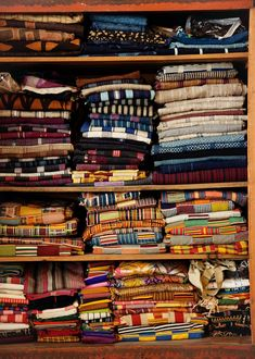 Production Designer Ford Wheeler's collection of African textiles « the selby