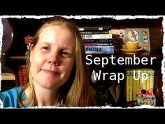 September Wrap Up