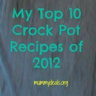 Reader's Best Crock Pot Recipes 2013