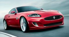 2014 Jaguar XK Desktop Wallpaper