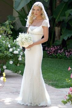 Top 20 Celebrity Wedding Dresses of all time | Confetti