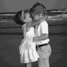 young love... this is precious!!!