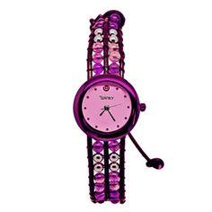 Orologio Purple Rain by Winky Designs