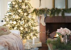 On Pinterest Christmas Trees Christmas Decor And Christmas Home