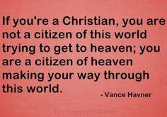 heaven citizen