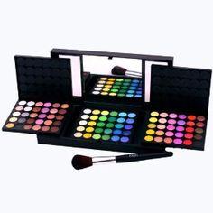 FASH Professional Eyeshadow Kit, 180 Color Palette $27.99