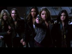 ▶ Pretty Little Liars Season 4 Finale Promo & Spoilers (4x24) - Ali Tells All & A Unmasked - YouTube