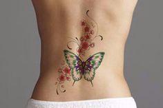 back tattoo women lower – foot tattoos for women Hawaiianisches Tattoo, Flash Tattoo, Full Tattoo, Tatoo Art, Cover Up Tattoos, Foot Tattoos, Spine Tattoos, Abdomen Tattoo, Type Tattoo
