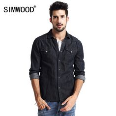 Camisa Masculina 2016 Casual Denim Jackets Men's Shirt  Cotton  New European and American Coats Long Sleeve Fashion CS1539 //Price: $35.18 & FREE Shipping //     #newin    #love #TagsForLikes #TagsForLikesApp #TFLers #tweegram #photooftheday #20likes #amazing #smile #follow4follow #like4like #look #instalike #igers #picoftheday #food #instadaily #instafollow #followme #girl #iphoneonly #instagood #bestoftheday #instacool #instago #all_shots #follow #webstagram #colorful #style #swag #fashion