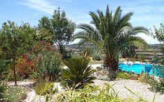 Casa o Futuro|Vakantiehuisjes-Bed en Breakfast Portugal|Zwembad